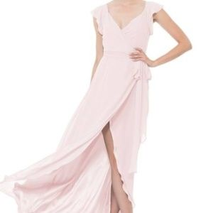 Ceremony by Joanna August Bridesmaid Dress